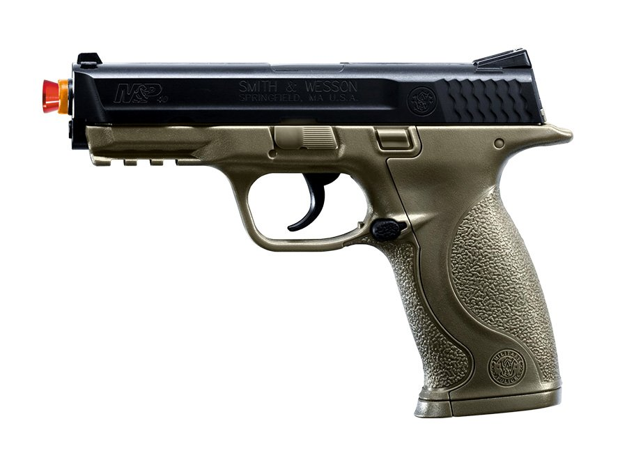 MP Smith & Wesson